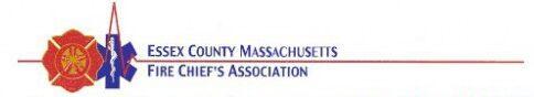 Essex County Fire Chief's Association, Massachusetts